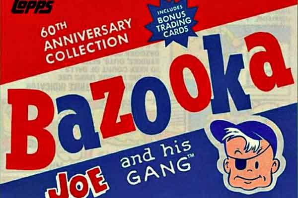 "alt=""Filipino childhood memories are chewing bazooka gum"""