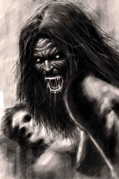 "alt=""Filipino mythical creature in the Philippines called Aswang"""