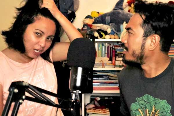 "alt=""Podcast Philippines hosts Barok and Takya of Bisaya Podcast"""
